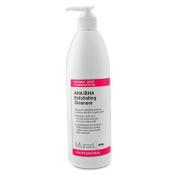 AHA/BHA Exfoliating Cleanser ( Salon Size ), 500ml/16.9oz