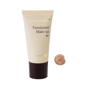 Translucent Make Up - # 01 ( For Fair Skin ), 30ml/1oz