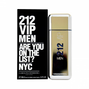 212 VIP Eau De Toilette Spray, 100ml/3.3oz