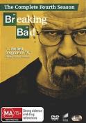Breaking Bad: Season 4 [Region 4]