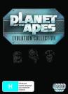 Planet of the Apes Box Set  [7 Discs] [Region 4]