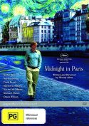 Midnight in Paris [Region 4]