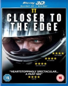 Closer To The Edge 3D [Blu-ray]