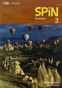 SPiN 3: Grammar Book