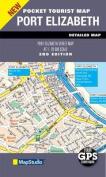 Pocket tourist map Port Elizabeth
