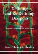 Defining and Re-Defining Diasporas