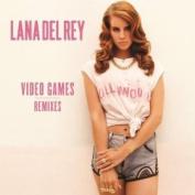 Video Games (Remixes) [Single]
