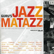 Jazzmatazz, Vol. 4