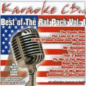 Best of Rat Pack, Vol. 1