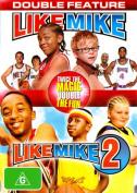 Like Mike / Like Mike 2 [Region 4]