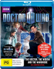 Doctor Who: 2011 Xmas Special [Blu-ray]