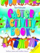 Ten Minute Easter Activity Book