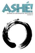 Ashe Journal of Experimental Spirituality 10/1