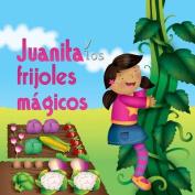 Juanita y los Frijoles Magicos (Alitas Rojas [Spanish]