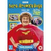 Mrs Brown's Boys: Series 2 [Region 2]