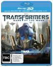 Transformers 3 Superset (BD)  3D BD Superset [Blu-Ray] [5 Discs] [Region B] [Blu-ray]