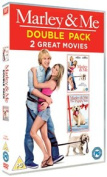Marley and Me/Marley and Me 2 - The Puppy Years [Region 2]