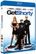 Get Shorty [Region B] [Blu-ray]