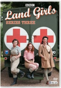 Land Girls: Series Three [Region 2]