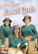 Land Girls: Series 1-3 [Region 2]