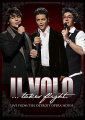 Il Volo Takes Flight  [Region 1]