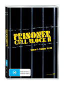 Prisoner Cell Block H - Volume 06 [Region 4]