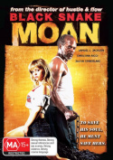 Black Snake Moan [Region 4]