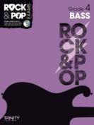 Trinity Rock & Pop Bass Grade 4