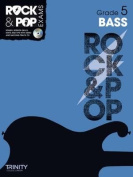 Trinity Rock & Pop Bass Grade 5