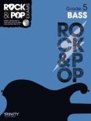 Trinity Rock & Pop Bass Grade 5