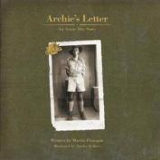 Archie's Letter