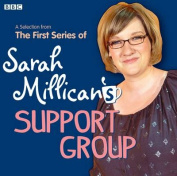 Sarah Millican's Support Group [Audio]