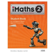 IMaths National Edition Student Book 2