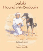 Saluki - Hound of the Bedouin