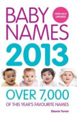 Baby Names: Over 7,000 of This Year's Favourite Names