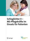 Schlaglichter II - MS Pflegekrafte Im Einsatz Fur Patienten [GER]