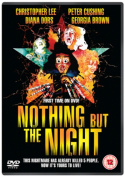 Nothing But the Night [Region 2]