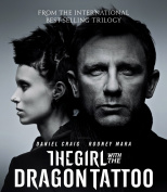 Girl With the Dragon Tattoo [Region 2]