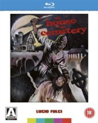 House By the Cemetery [Region 2] [Blu-ray]