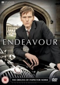 Endeavour - The Origins of Inspector Morse [Region 2]