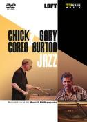 Chick Corea and Gary Burton [Region 2]