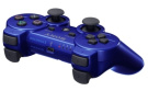 Genuine Wireless Dualshock 3 Controller Blue