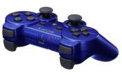 Genuine Wireless Dualshock 3 Controller Blue