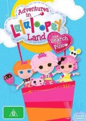Adventures in Lalaloopsy Land