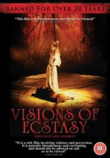 Visions of Ecstasy [Region 2]