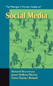 The Manager's Pocket Guide to Social Media