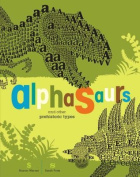 Alphasaurus and Other Prehistoric Types