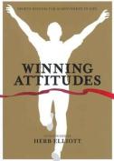 Winning Attitudes :  Sports Wisdom for Achievement in Life