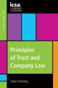 COFA Text in Principles of Trust and Company Law