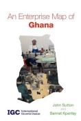 An Enterprise Map of Ghana